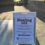 Healing 101