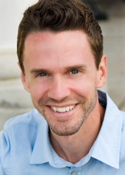 Tom McElroy, CS