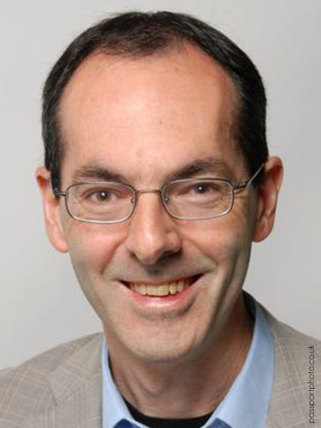 Tony Lobl, CS