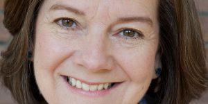 Janet Hegarty, CSB
