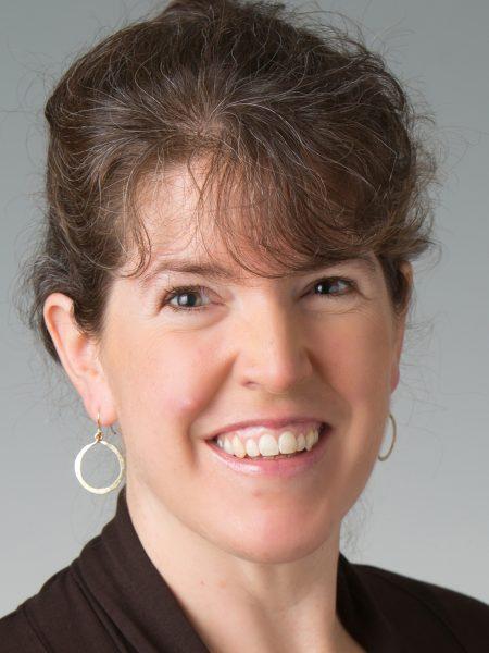 Melanie Wahlberg, CS